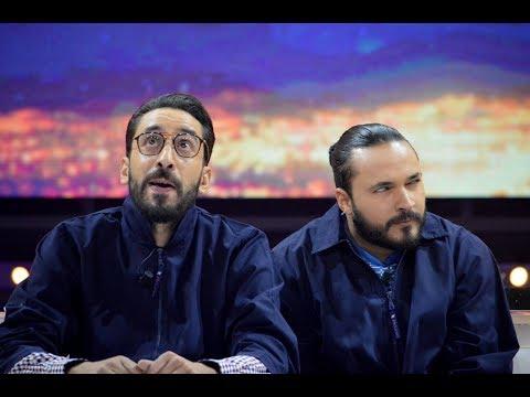 Omour Jedia S02 Episode 03 26-09-2017 Partie 01