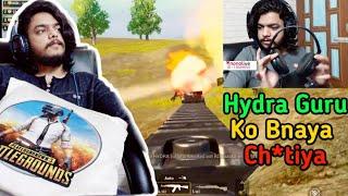 HYDRA GURU cheated By Online Seller On Stream | Gaming Guru