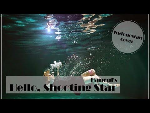 『Hello, Shooting Star  ~暗殺教室 ED1~ 』mencoba bernyanyi【そらりん❈】  (Indonesia ver)