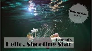 『Hello, Shooting Star』-indonesian version- を歌ってみた 【そらりん❈】