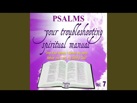 Psalms No. 91