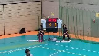 ハンドボール最高!20190505 関西大学vs関西学院大学 春リーグ