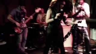BELLA SAONA - NEXT LIFE (LIVE) - CBGB MUSIC FESTIVAL