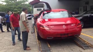 Mercedes sls Amg tại Việt Nam.LH 0914653979 (Mr Duy). Merce