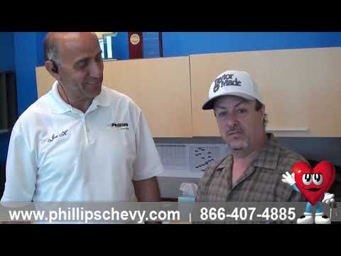 2016 Dodge Charger - Customer Review at Phillips Chevrolet - Chicago New Car Dealership Sales
