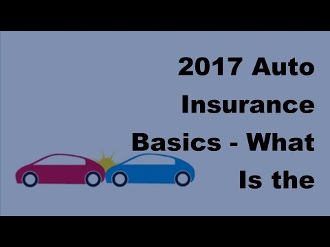 2017-auto-insurance-basics-|-what-is-the-importance-of-having-car-insurance