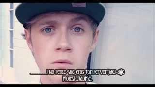 Tu eres solo mio Niall & Tu cap 13