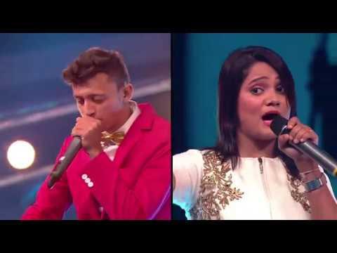 Badtameez Dil - Yeh Jawaani Hai Deewani (cover by Eupphony and Barnali)