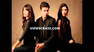 Humsafar (Hum TV) OST - Quratulain Balouch [QB] (Complete Audio)