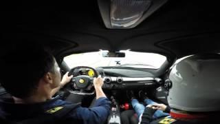LaFerrari 0-344 km/h / 0-215 mph indicated by Neil thumbnail