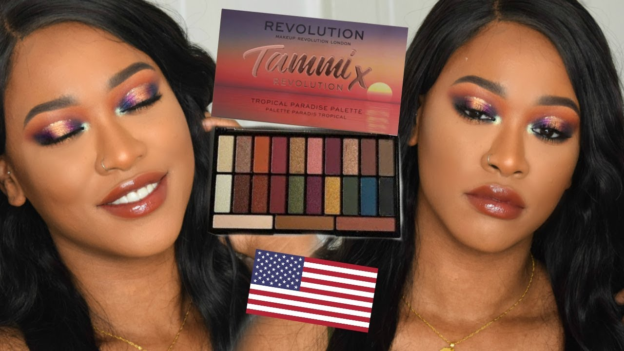 TROPICAL PARADISE IN THE USA! \u0026 TUTORIAL!
