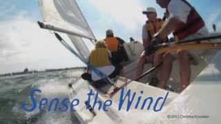 Sense The Wind Teaser with Score by Lee Rosevere