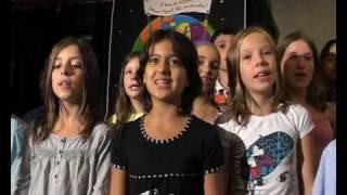 LA CHANSON CHOCOLAT - Les Enfantastiques - Choeur d'enfants
