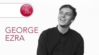 George Ezra Talks Burberry's Influence in Style Files