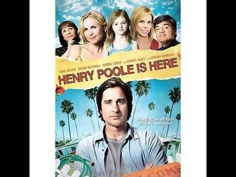 To Henry Poole Is Here 2009 DVD