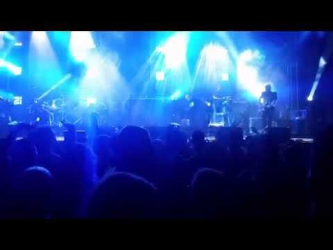 INFECTED MUSHROOM - The Messenger LIVE