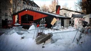 Brutal Kuk - Kardemommeby - Live at Uffa, Trondheim