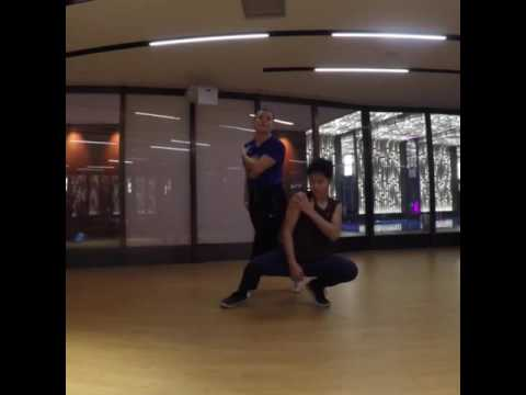 Sean Lew & Janelle Ginestra | Bounce Back...
