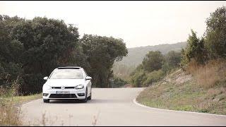 Prueba Volkswagen Golf TDI 150 CV DSG - ActualidadMotor