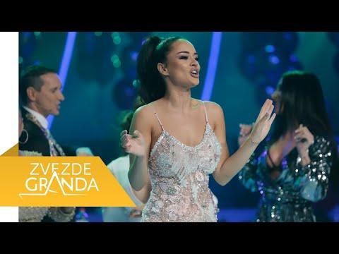 Tijana Milentijevic - Zena od sultana - ZG Specijal 16 - (Tv Prva 03.01.2021.) - Zvezde Granda Specijal