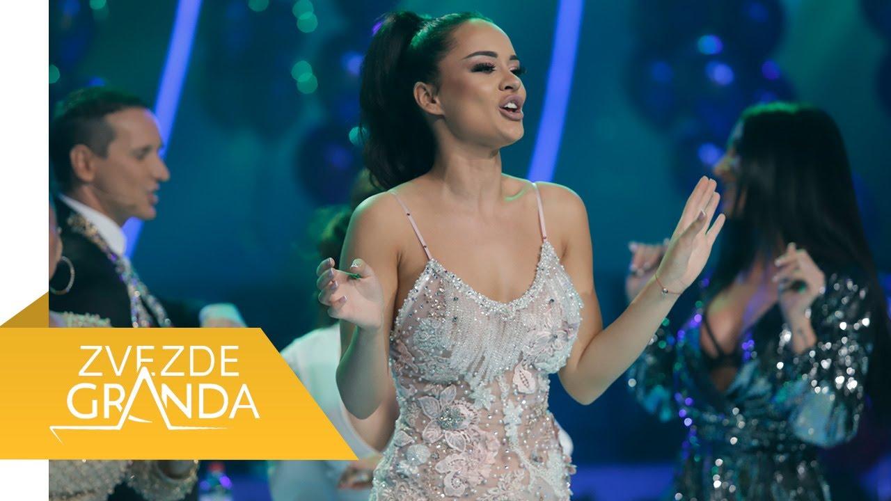 Tijana Milentijevic - Zena od sultana - ZG Specijal 16 - (Tv Prva 03.01.2021.)