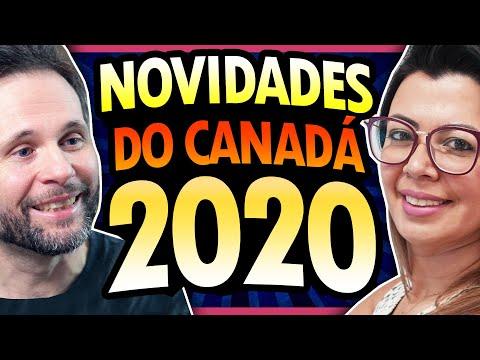 NOVIDADES e MUDANÇAS na IMIGRAÇÃO CANADENSE em 2020 - IMIGRAR PARA O CANADÁ