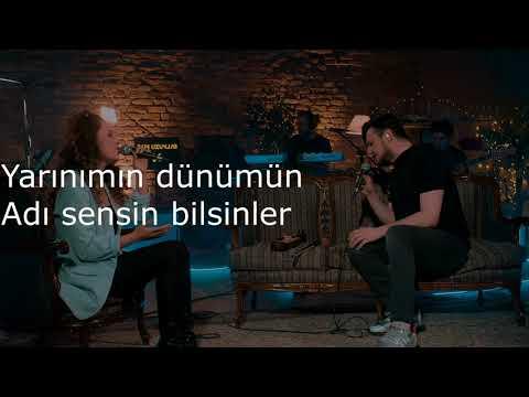 Ekin Uzunlar Pınar Süer Adı Sensin Bilsinler Karaoke