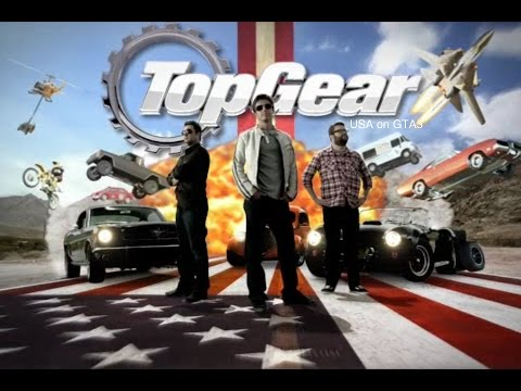 top gear usa on gta5 season 2 episode 1 adam s show part 2 youtube