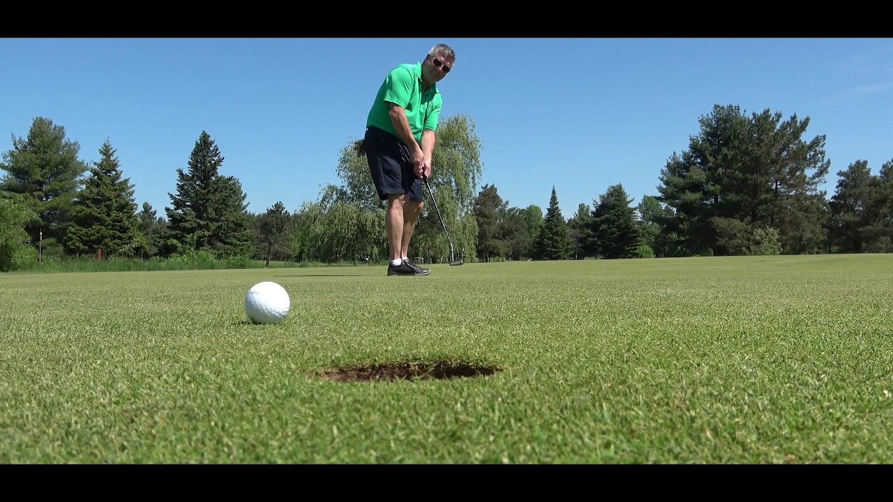 Club de golf ormstown - YouTube