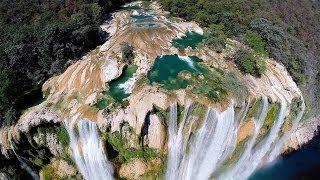 La Huasteca Potosina vista como nunca antes