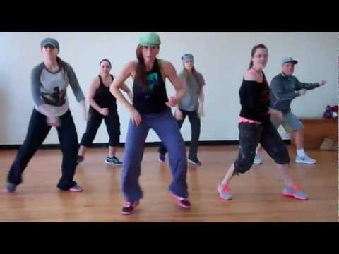 Dance Fitness...Heatwave by Wiley ft. Rymez & Ms. D