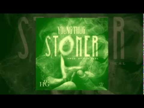 Young Thug - Stoner (Official Instrumental and Download Link)