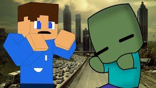 Minecraft Crafting Dead - THE BEGINNING (Minecraft Roleplay) #1