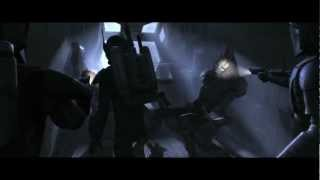 Star Wars The Clone Wars Season 5 Episode 14 Eminence Trailer 1