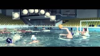 ГККП «Спортивный клуб водного поло Астана»