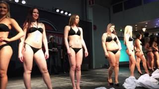 Download Video Miss Hot Rod 2014 Bikini Round 4K Ultra HD MP3 3GP MP4