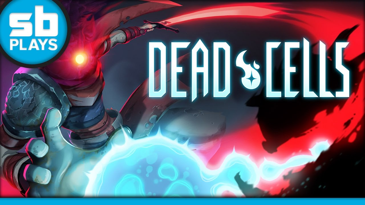 First Play: Dead Cells