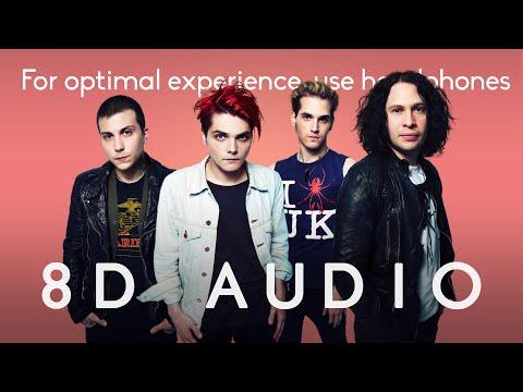 My Chemical Romance - Planetary (GO!)     8D Audio *multidirectional*