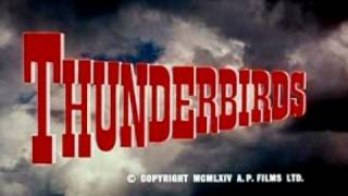 Thunderbirds Theme