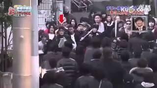 Funny Japanese Crazy Prank