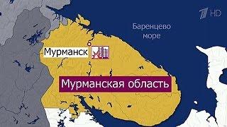 В многоподъездном жилом доме Мурманска произошел взрыв бытового газа(В многоподъездном жилом доме Мурманска произошел взрыв бытового газа Новости, новости Украины, ново..., 2014-08-05T05:11:52.000Z)