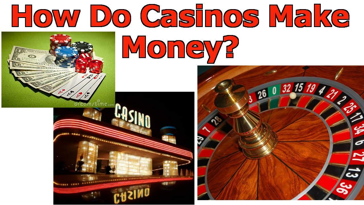 Make Money Casino