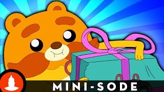 ImpossiBomb - Bravest Warriors Minisode 4 on Cartoon Hangover