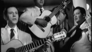 LOS PANCHOS (Julito Rodríguez)  - MAR Y CIELO - 1953