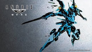 [LIVE] 家内守の「ANUBIS ZONE OF THE ENDERS : M∀RS」part8