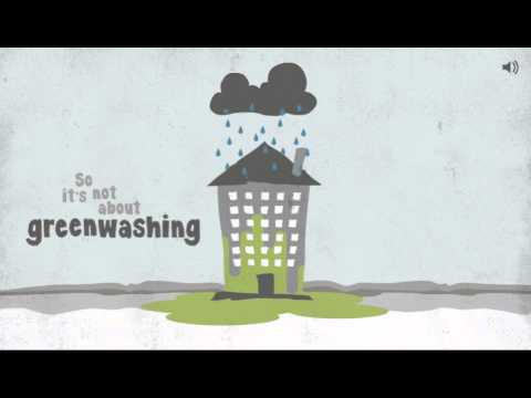 Animation: Sustainability Communications & Green Marketing