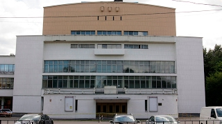 Реновация здания ДК им. Горбунова перед открытием Театра мюзикла