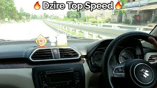 Dzire vdi 2019 top speed | swift dzire 2019 top speed | dzire top speed | swift dzire top speed
