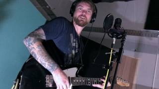 Gaz Brookfield - 'The Ferry Song' live at Western Audio