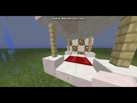 как красиво оформить свою кровать по богатому?